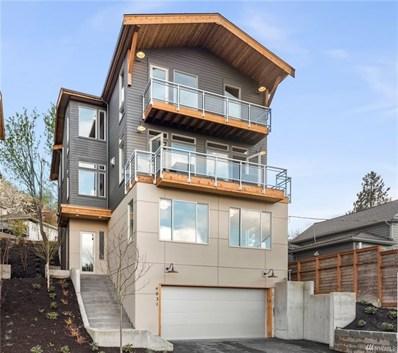 4031 Burton Place W, Seattle, WA 98199 - MLS#: 1269730