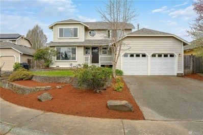22916 SE 281st Place, Maple Valley, WA 98038 - MLS#: 1269828