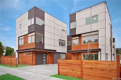 5031 Delridge Wy SW UNIT B, Seattle, WA 98106 - MLS#: 1269884