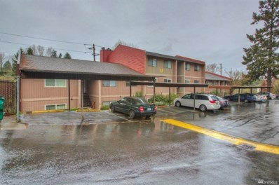 17430 S Ambaum Blvd UNIT 46, Burien, WA 98148 - MLS#: 1269946