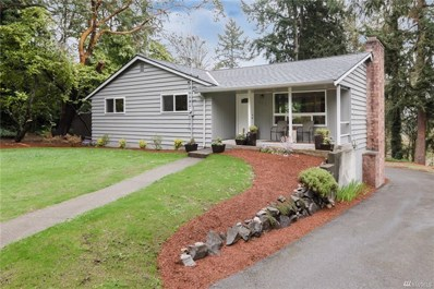 16810 12th Ave SW, Normandy Park, WA 98166 - MLS#: 1270007