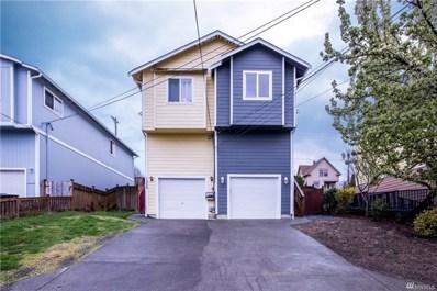 1523 S G St, Tacoma, WA 98405 - MLS#: 1270034