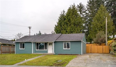5007 Dogwood Dr, Everett, WA 98203 - MLS#: 1270036