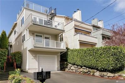 4446 51st Ave SW, Seattle, WA 98116 - MLS#: 1270110
