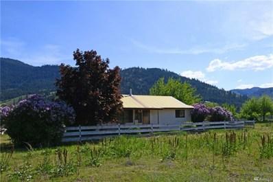 8 Marmot Bench Lane, Twisp, WA 98856 - MLS#: 1270131