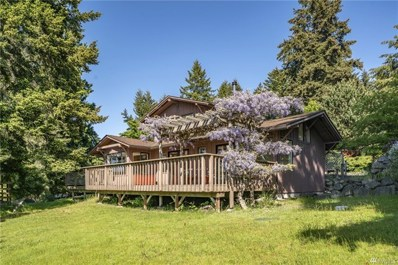 99 Whiskey Hill Rd, Lopez Island, WA 98261 - MLS#: 1270179