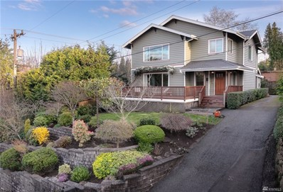 2803 NW 91st St, Seattle, WA 98117 - MLS#: 1270180
