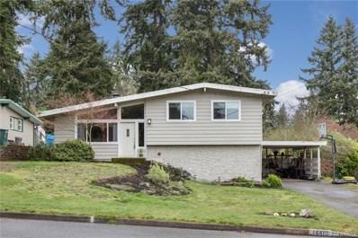 14410 SE 41st St, Bellevue, WA 98006 - MLS#: 1270339