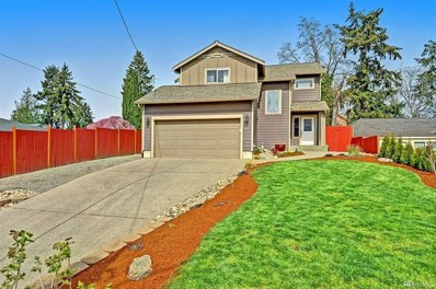 1671 S 54th St, Tacoma, WA 98408 - MLS#: 1270388