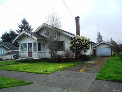 2622 Aberdeen Ave, Hoquiam, WA 98550 - MLS#: 1270412