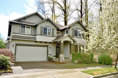 15803 SE 257th St, Covington, WA 98042 - MLS#: 1270528