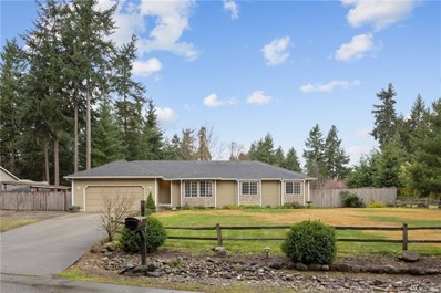 11404 208th Ave E, Bonney Lake, WA 98391 - MLS#: 1270692