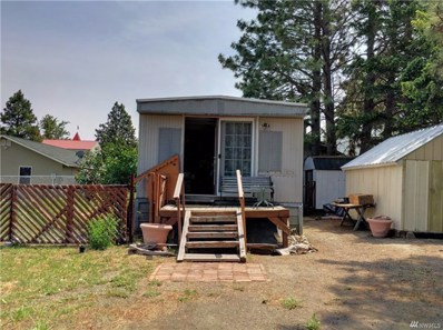 400 N Morrison Canyon Lane N, Cle Elum, WA 98933 - MLS#: 1270721