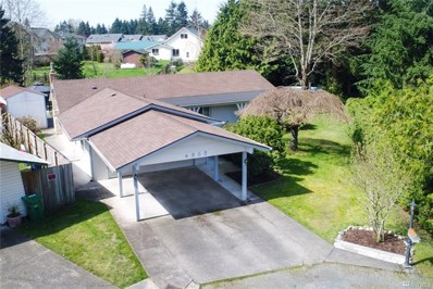 4905 NE 1st Ct, Renton, WA 98059 - MLS#: 1270792