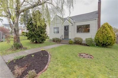 6409 Tacoma Ave S, Tacoma, WA 98408 - MLS#: 1270797