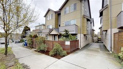 929 N 85th St UNIT A, Seattle, WA 98103 - MLS#: 1270834