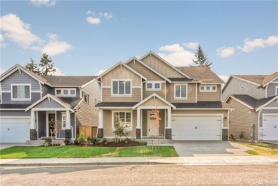 20519 83rd (Lot 5) St E, Bonney Lake, WA 98391 - MLS#: 1270942