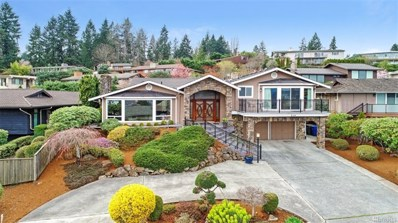 219 173rd Place NE, Bellevue, WA 98008 - MLS#: 1271030
