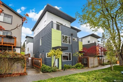 6555 34th Ave SW UNIT A, Seattle, WA 98126 - MLS#: 1271091