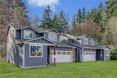 7030 Lower Ridge Rd UNIT A, Everett, WA 98203 - MLS#: 1271311