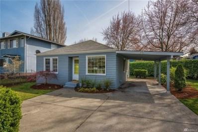 1045 S Rose St, Seattle, WA 98108 - MLS#: 1271367