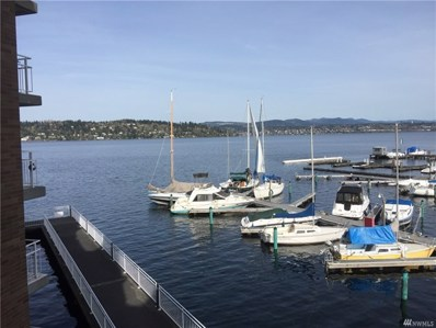 9500 Rainier Ave S UNIT 308, Seattle, WA 98118 - MLS#: 1271371
