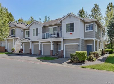 4818 Davis Place S UNIT G, Renton, WA 98055 - MLS#: 1271452