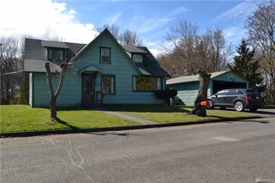 716 E 7th St, Port Angeles, WA 98362 - MLS#: 1271486