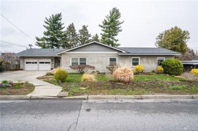 1036 Castlerock Ave, Wenatchee, WA 98801 - MLS#: 1271584
