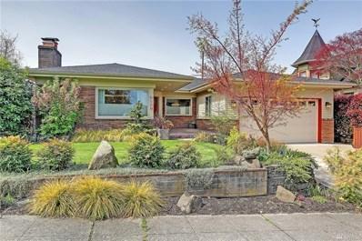 6509 Sunnyside Ave N, Seattle, WA 98103 - MLS#: 1271607