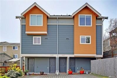 9237 Linden Ave N, Seattle, WA 98103 - MLS#: 1271634