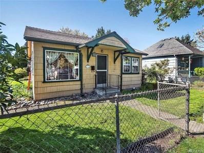 1047 S Thistle St, Seattle, WA 98108 - MLS#: 1271636