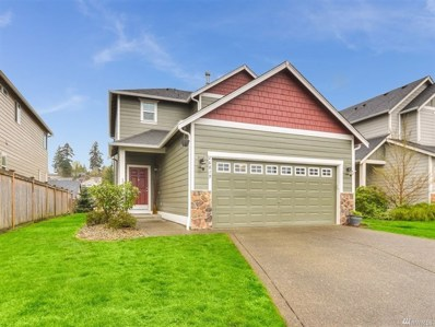 26819 225th Place SE, Maple Valley, WA 98038 - MLS#: 1271738