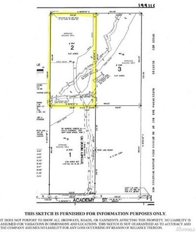 3567 Stoney Ridge Dr, Bellingham, WA 98226 - MLS#: 1271775
