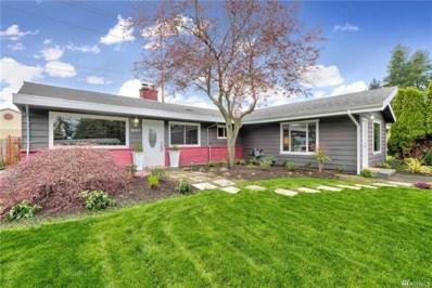 1627 N 196th Place, Shoreline, WA 98133 - MLS#: 1271901