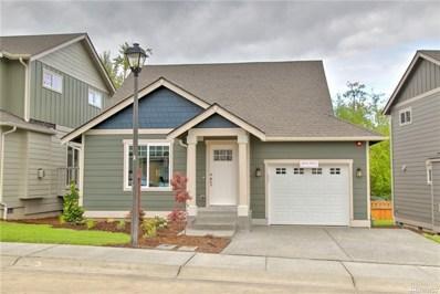 823 Violet Lane UNIT 68, Bellingham, WA 98226 - MLS#: 1271920