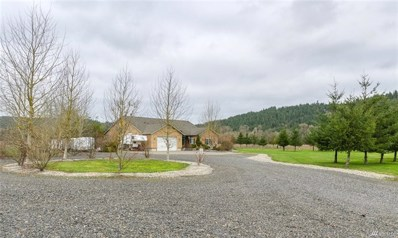 393 Ceres Hill Rd, Chehalis, WA 98532 - MLS#: 1272070