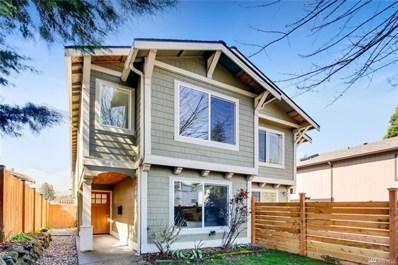 8443 Delridge Wy SW, Seattle, WA 98106 - MLS#: 1272183