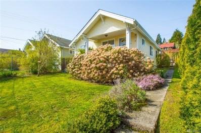 5006 N Winnifred, Tacoma, WA 98407 - MLS#: 1272256