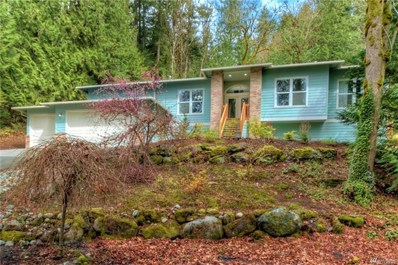 24618 SE Mirrormont Blvd, Issaquah, WA 98027 - MLS#: 1272334
