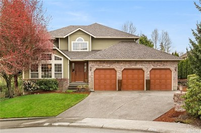 4609 SW 328th Place, Federal Way, WA 98023 - MLS#: 1272382