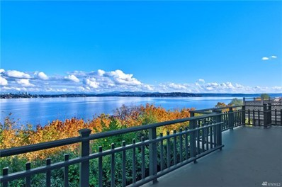 1516 40th Ave, Seattle, WA 98122 - MLS#: 1272392