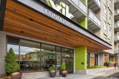 1760 NW 56th St UNIT 210, Seattle, WA 98107 - MLS#: 1272447