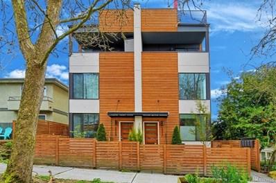 3924 Linden Ave N UNIT E, Seattle, WA 98103 - MLS#: 1272535