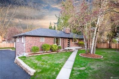 8409 Bridgeport Wy SW, Lakewood, WA 98499 - MLS#: 1272537