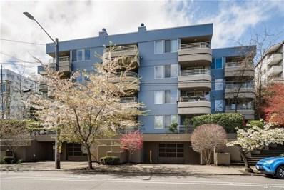 2145 Dexter Ave N UNIT 101, Seattle, WA 98109 - MLS#: 1272587