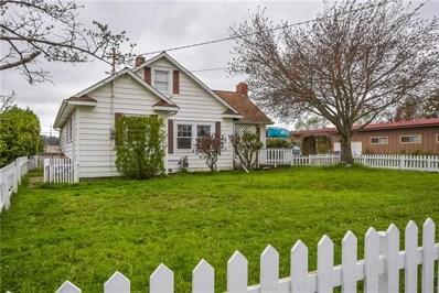 211 SE Ely St, Oak Harbor, WA 98277 - MLS#: 1272616