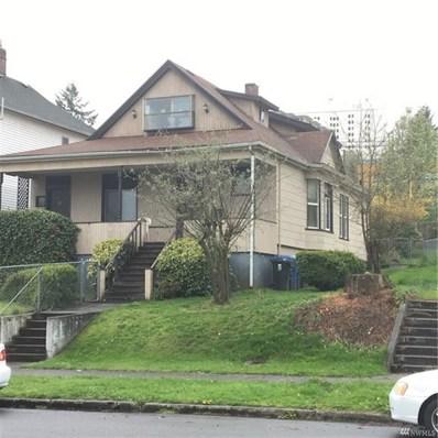 1550 Fawcett Ave, Tacoma, WA 98402 - MLS#: 1272647