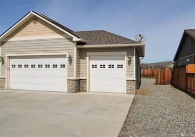 1320 Boulder Lp, East Wenatchee, WA 98802 - MLS#: 1272677