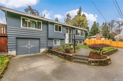11449 5th Ave S, Seattle, WA 98168 - MLS#: 1272681